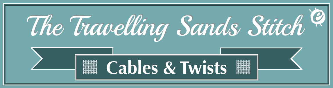 The Travelling Sands Stitch Banner Title
