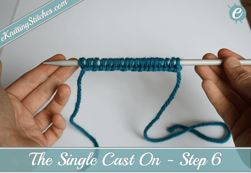 The Complete Beginners Guide To Knitting Eknitting Stitches
