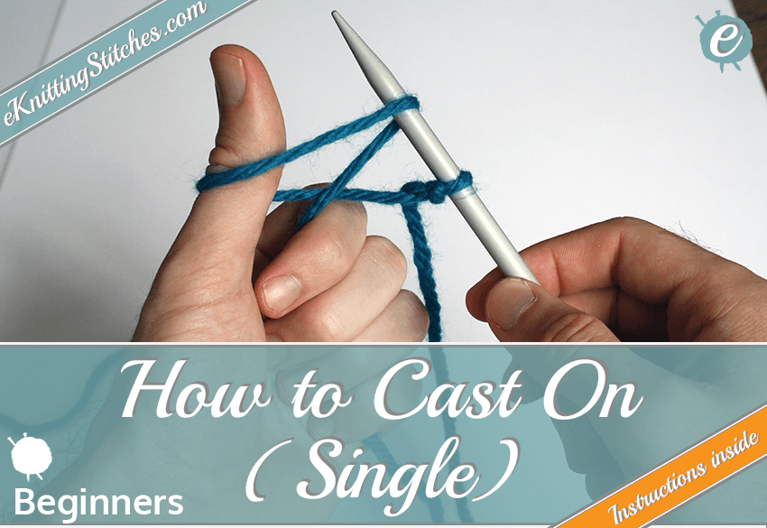 How to do a Single Cast on Title Slide